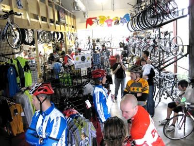 West County Revolution Bike Shop